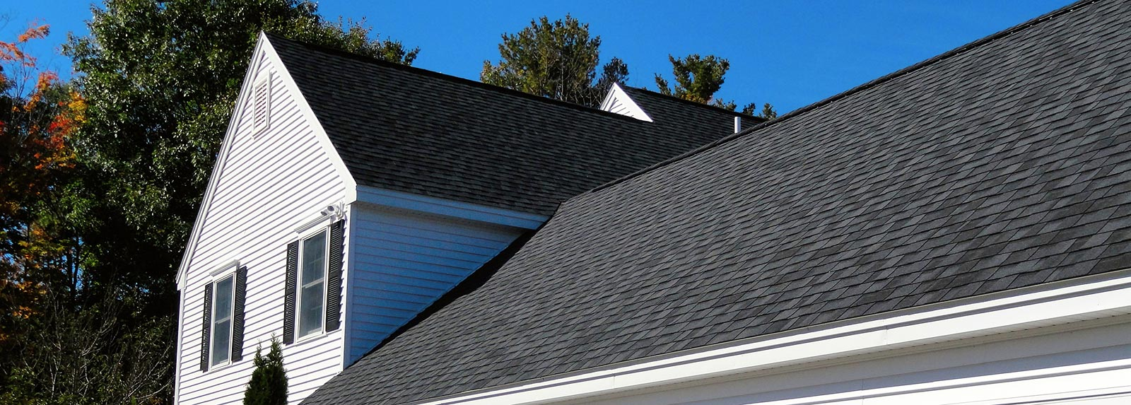 Nice Certified Roofing Company In Concord, NH